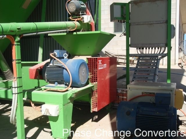 PC22 - Grain Mill 2