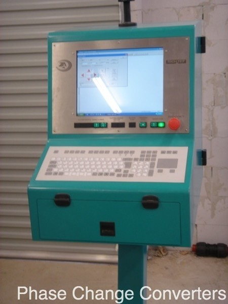 PC30 - Controller of Waterjet Cutting Machine
