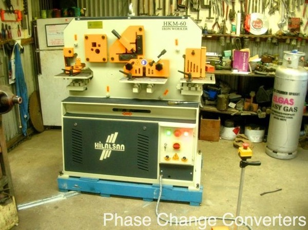 PC4 - punch and shear