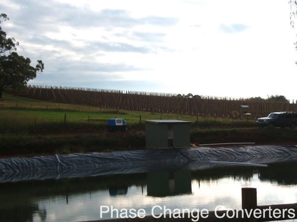 PC6 - Vineyard Irrigation 1